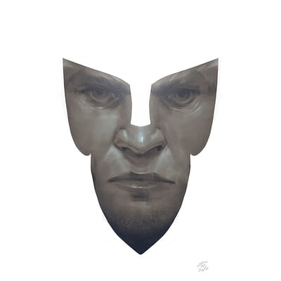 Jacopo schiavo helmet face