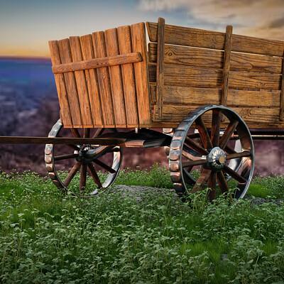 David oulton wagonpost
