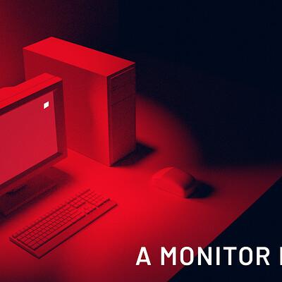 Luis a monitor darkly 3