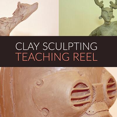 Cristina zoica dumitru teaching real clay 3