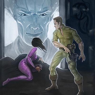 Shaun lindow mutant men
