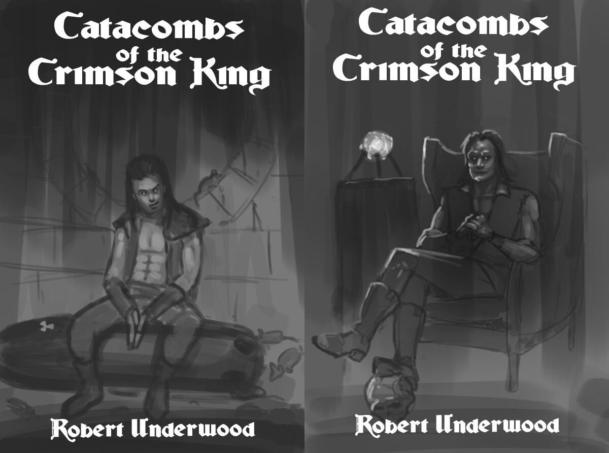 Crimson King Thumbnails