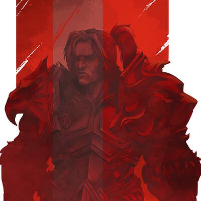 Julian nguyen you warcraft 1 v2