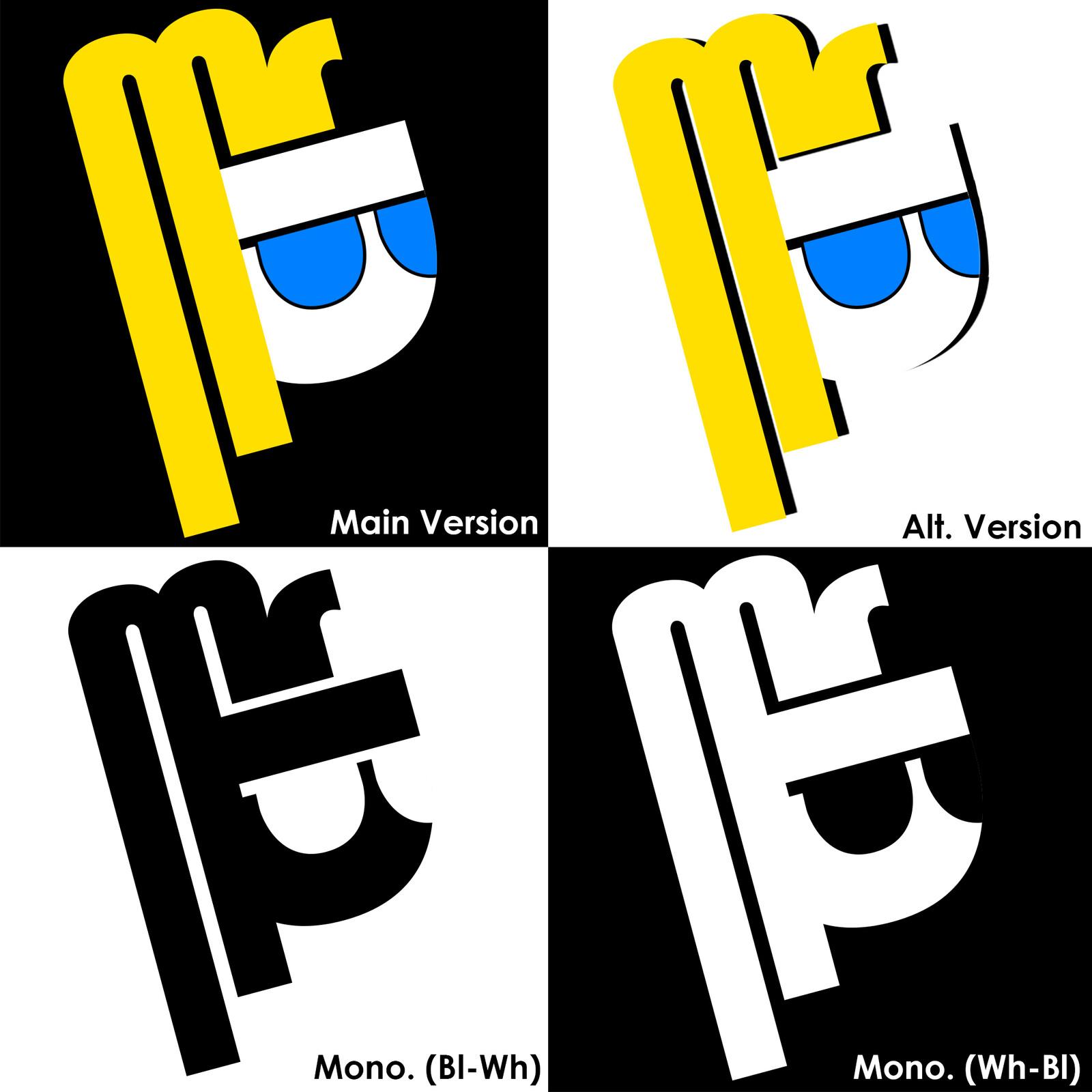 Mr_Darling Icons #1