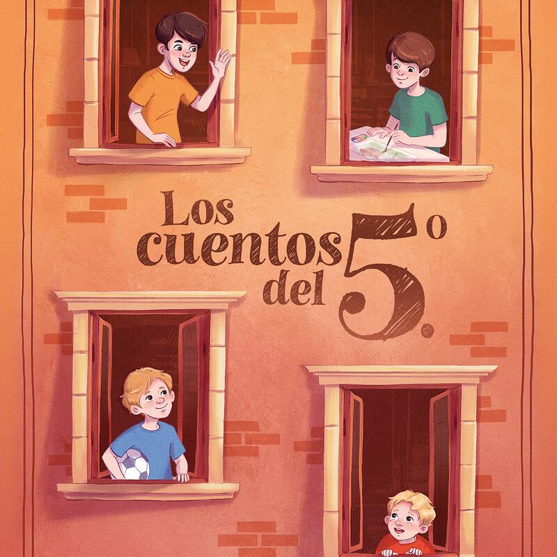 Los Cuentos del Quinto by Fran Javier Juan Sánchez