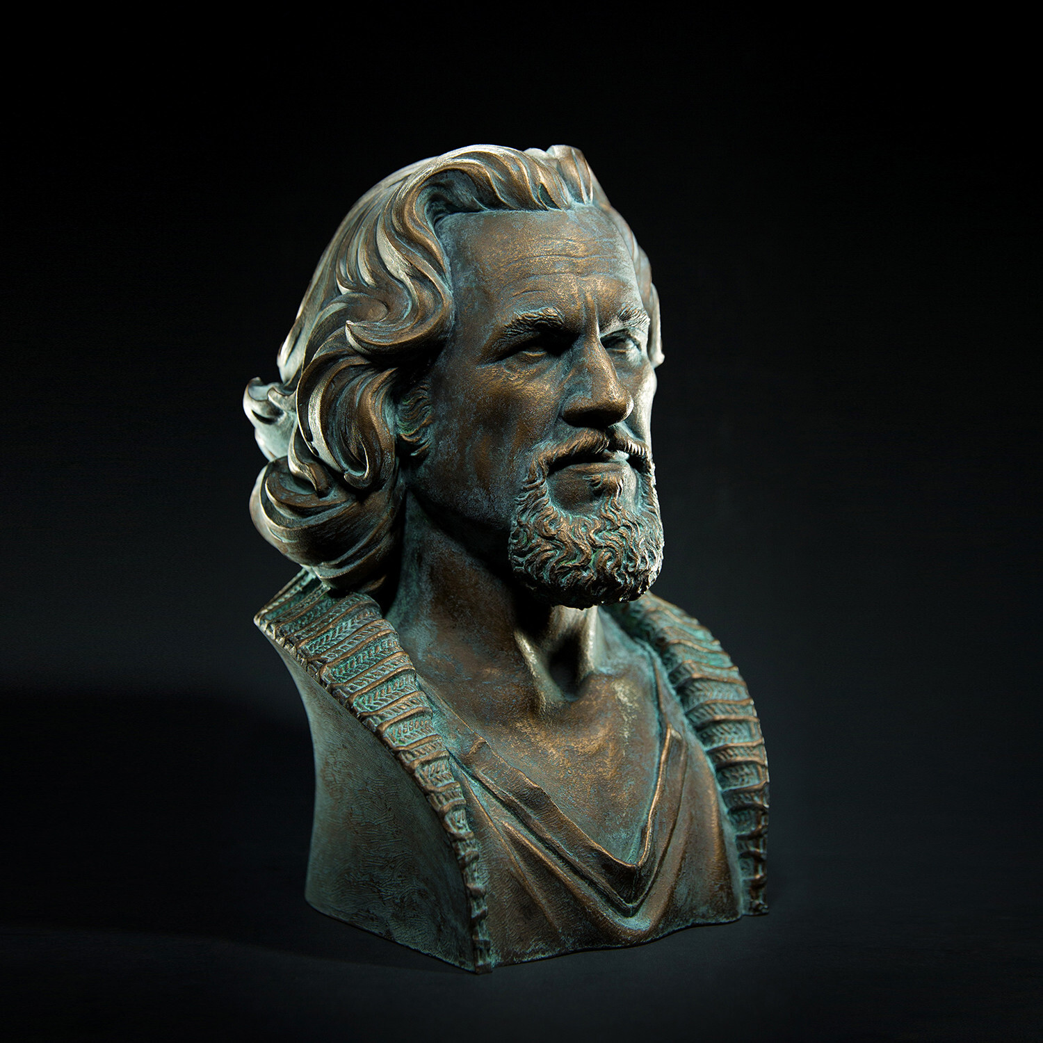 material reference for procedural shader