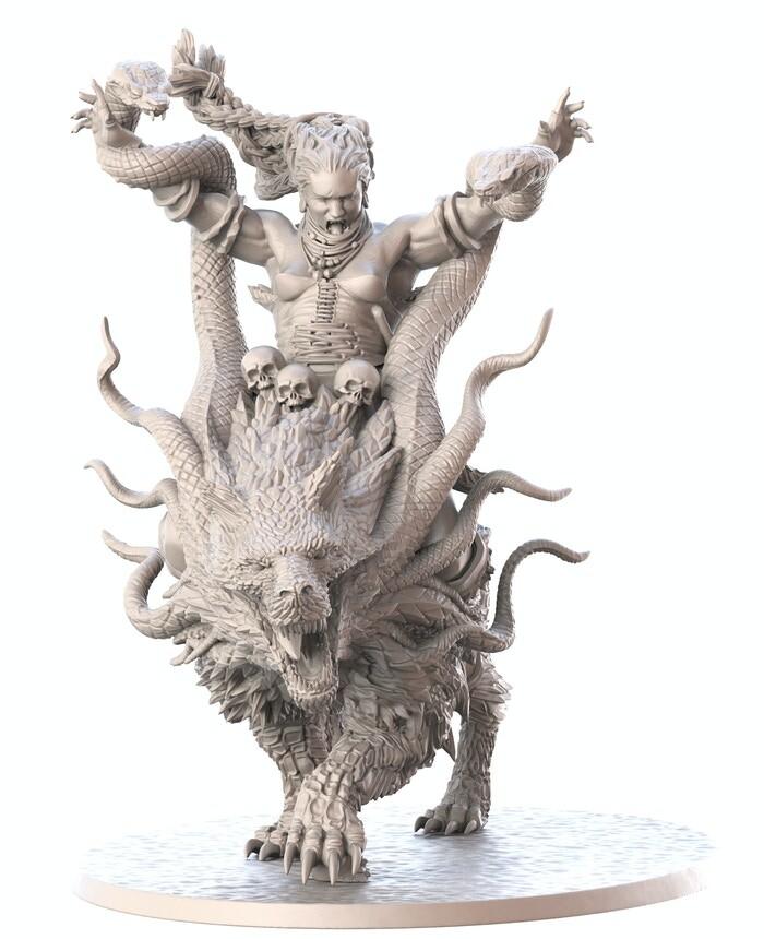 Sculpture by Arnaud Boudoiron
