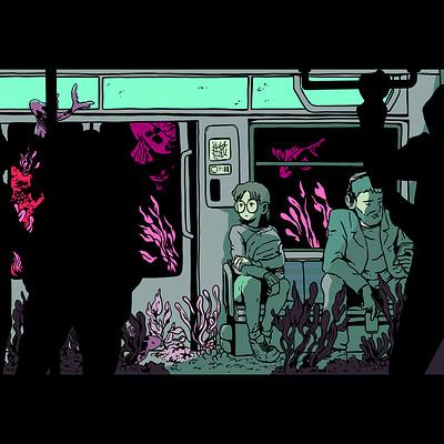 Chloe stawski lena metro wip2