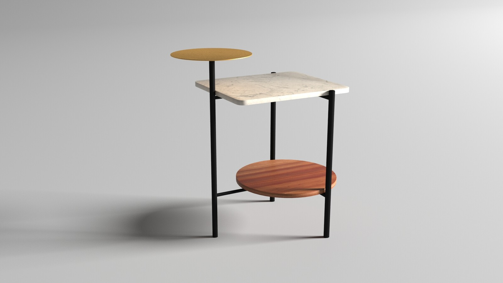 Eclipse Side Table 1