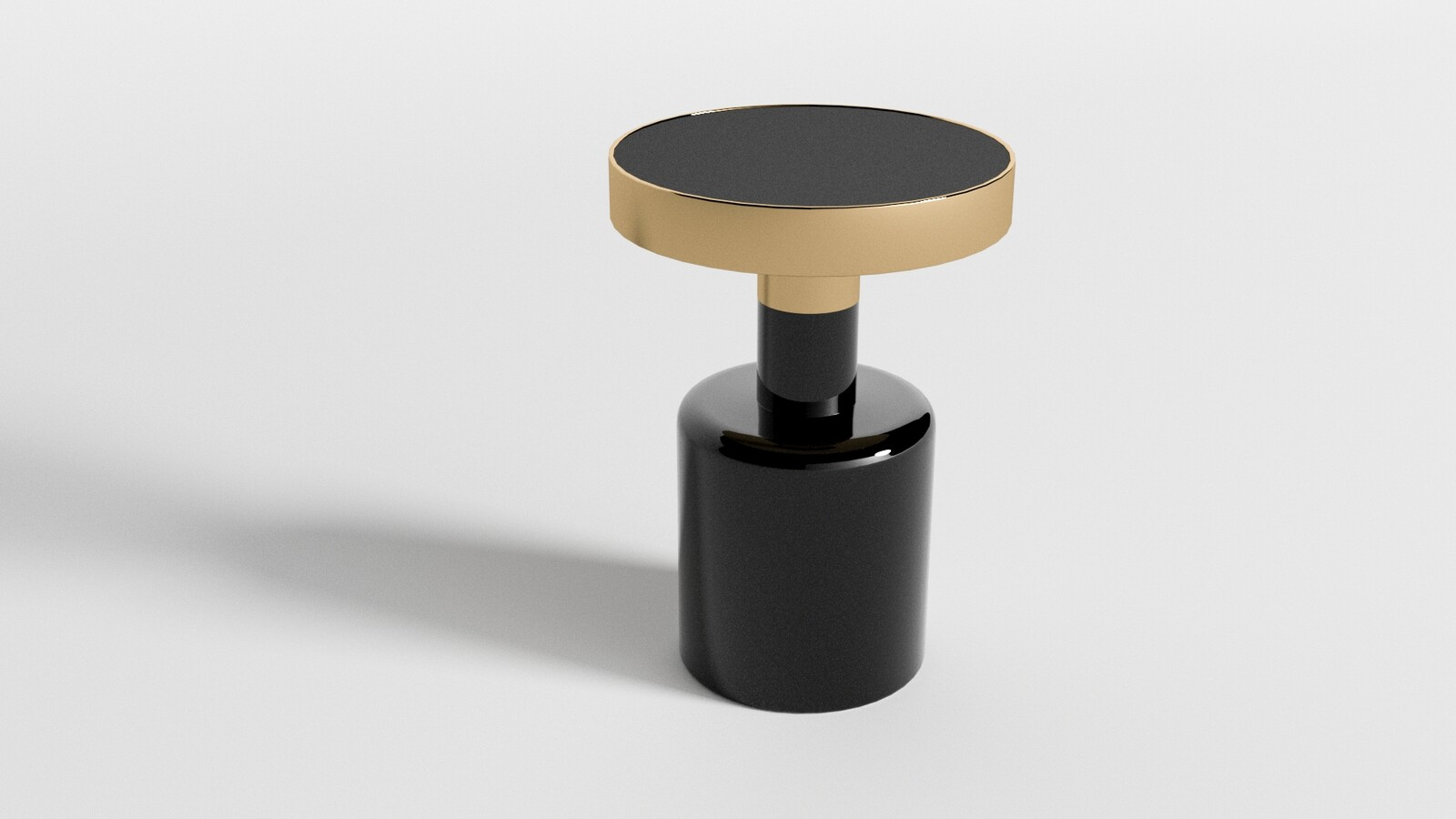 Glam Side Table 1