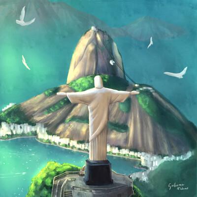Guilherme sabino cristo