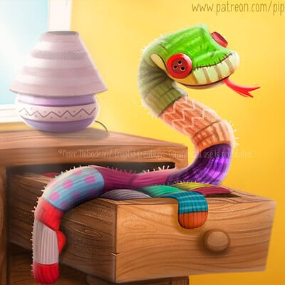 Piper thibodeau dp3064 illustration socksnake standardres
