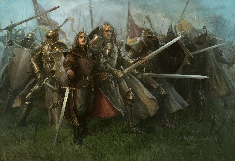 Lannister Heroes 2