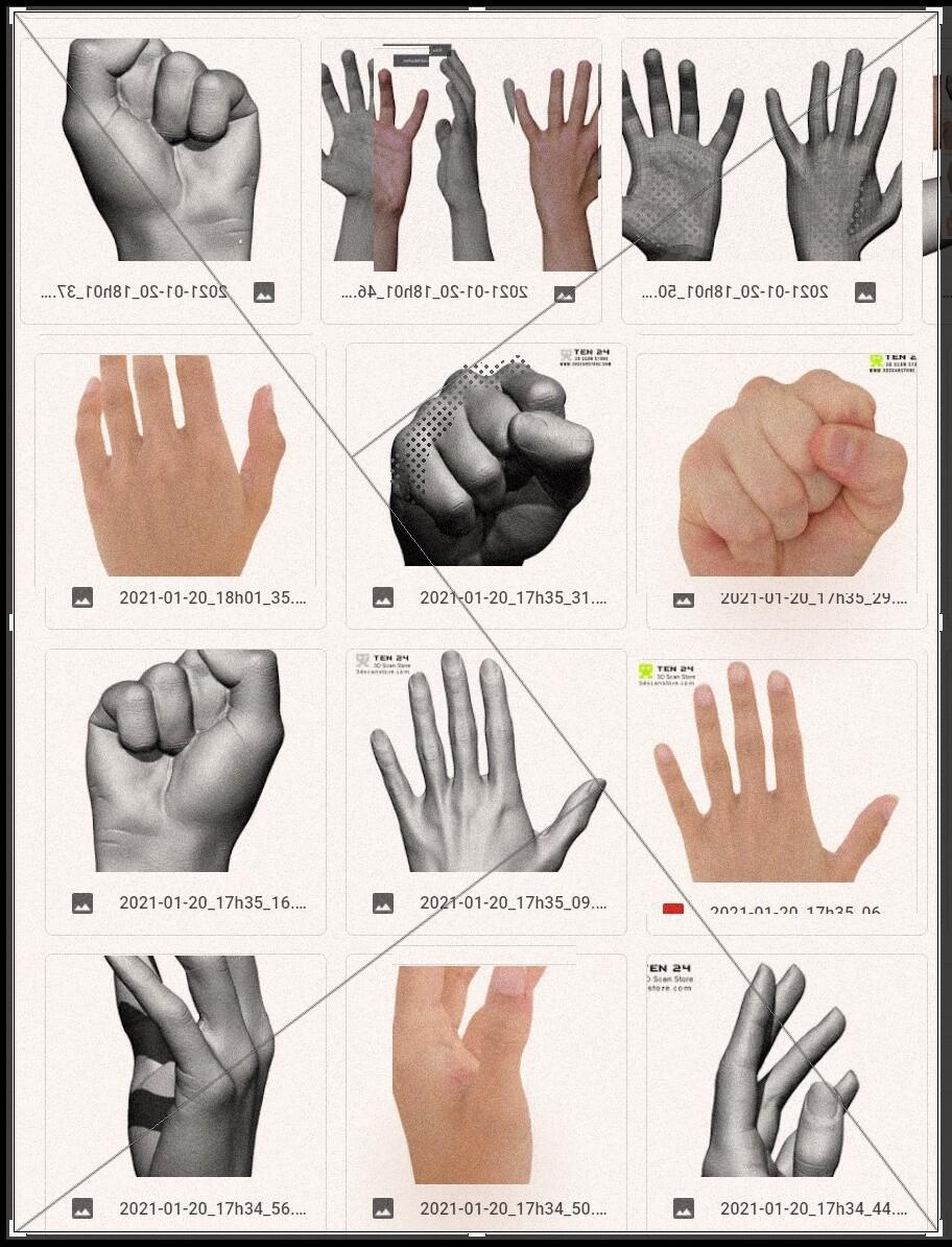 HANDS Study (Set2)