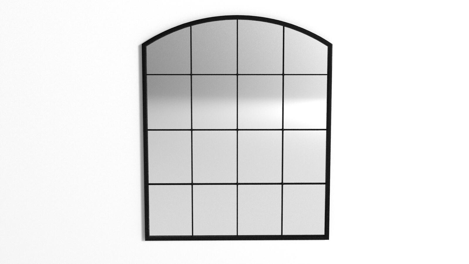 Window Mirror 1