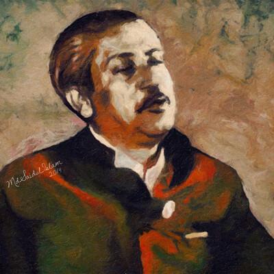 Md saidul islam 48 sheikh mujib the legendary leader of bangladesh