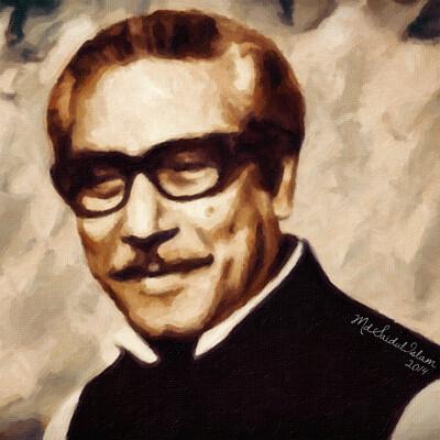 Md saidul islam 50 sheikh mujib architect of independent bangladesh