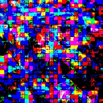Ashley potter multidimensional array