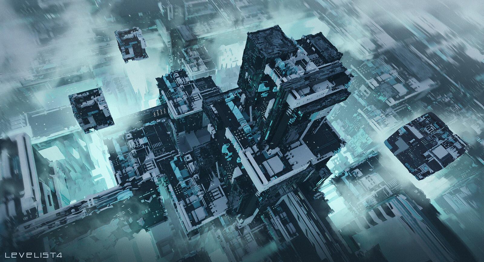 Artificial Cities