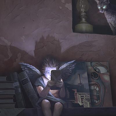 Alexey egorov sleepless