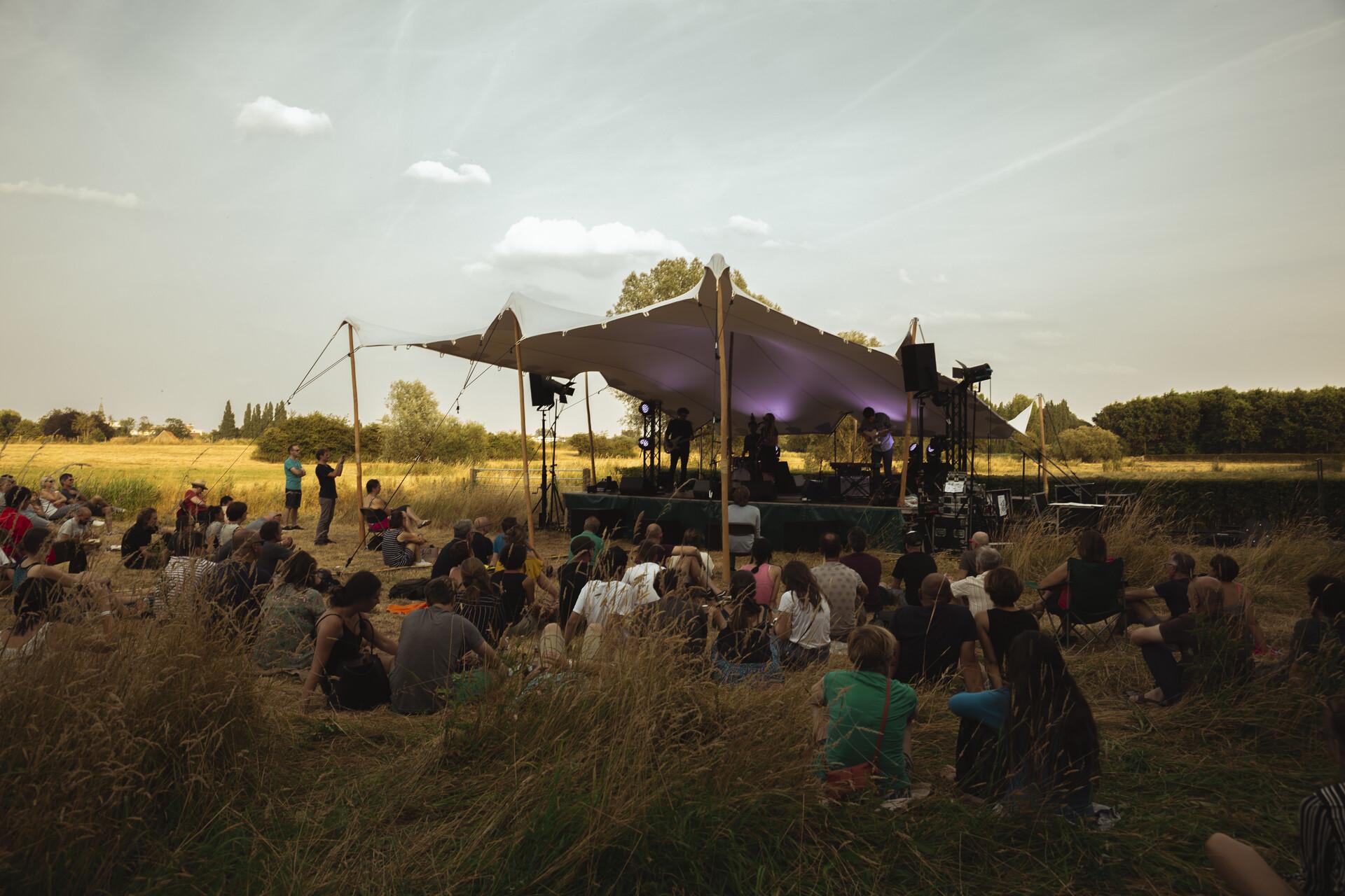 Bos Festival