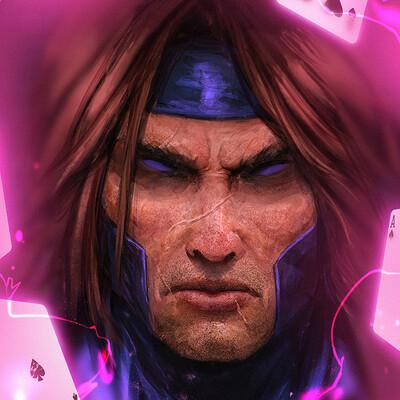 Adnan ali gambit
