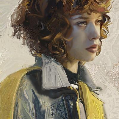 Oskar selin painting 21