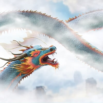 Jia hao s creatures shenlong jiahao still 01