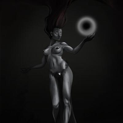 Bamba matondo sorceress