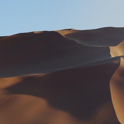 Darryl dias sand dunes 0001