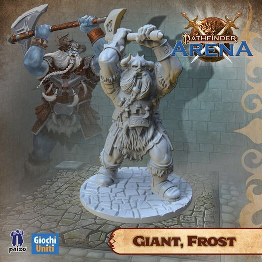 Giant Frost