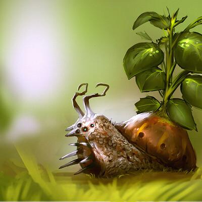 Benedick bana snailplantita12 final