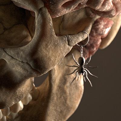 Andrej troha skull explode 0004 01