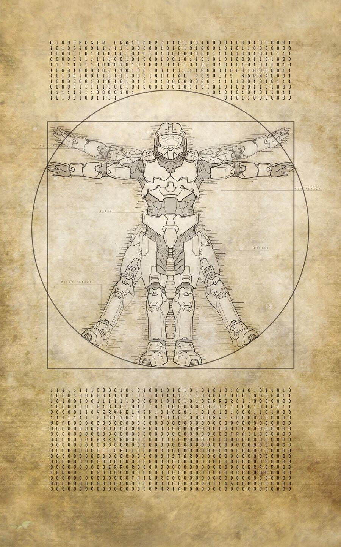 The Virtuvian Spartan