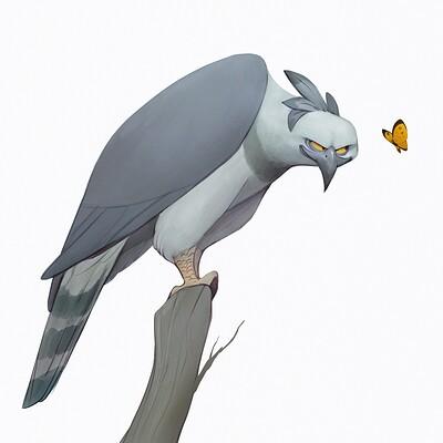 Arjun somasekharan bird 3
