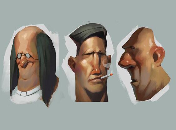 Original concept by Roman Semenenko