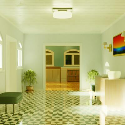 Joao salvadoretti corridorside1