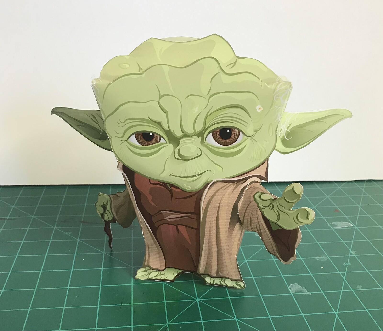 Yoda Qooplo