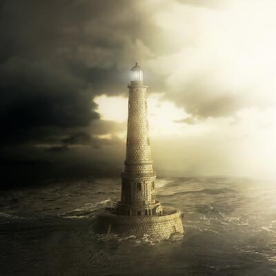 Quentin papleux lighthouse 01