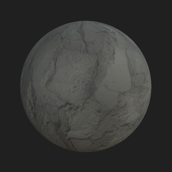 Rock Material