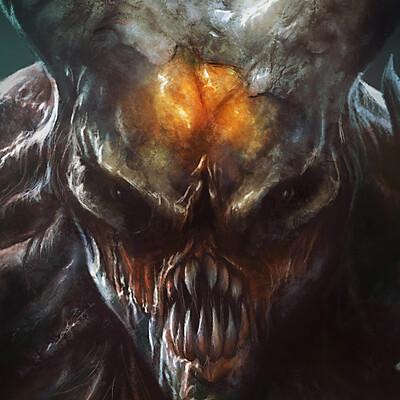 Zsolt kosa monster cover final
