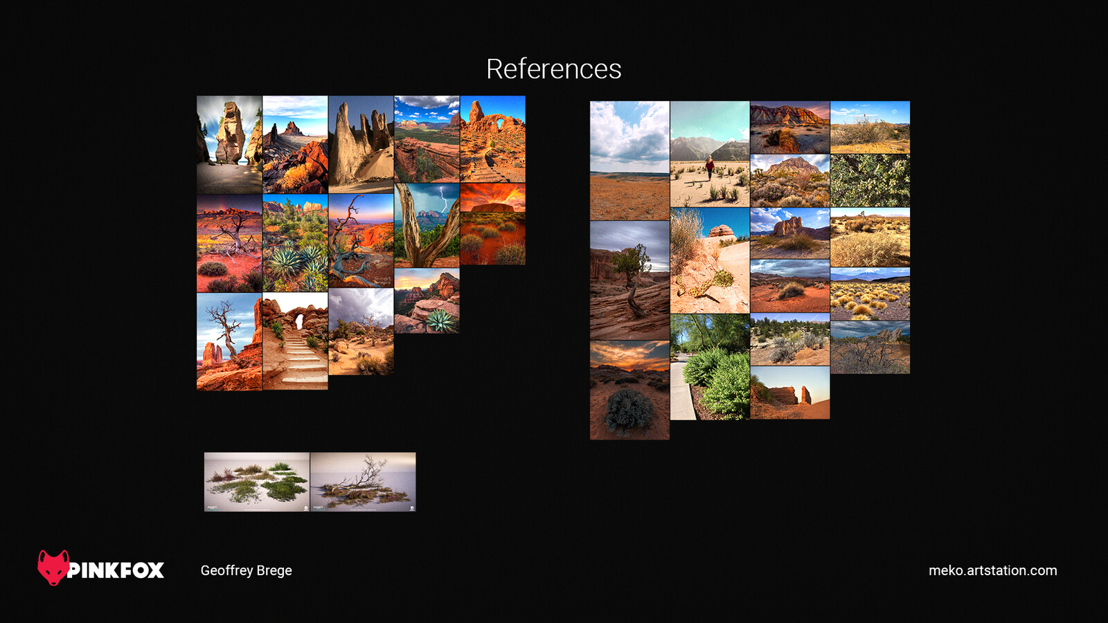 References Used
