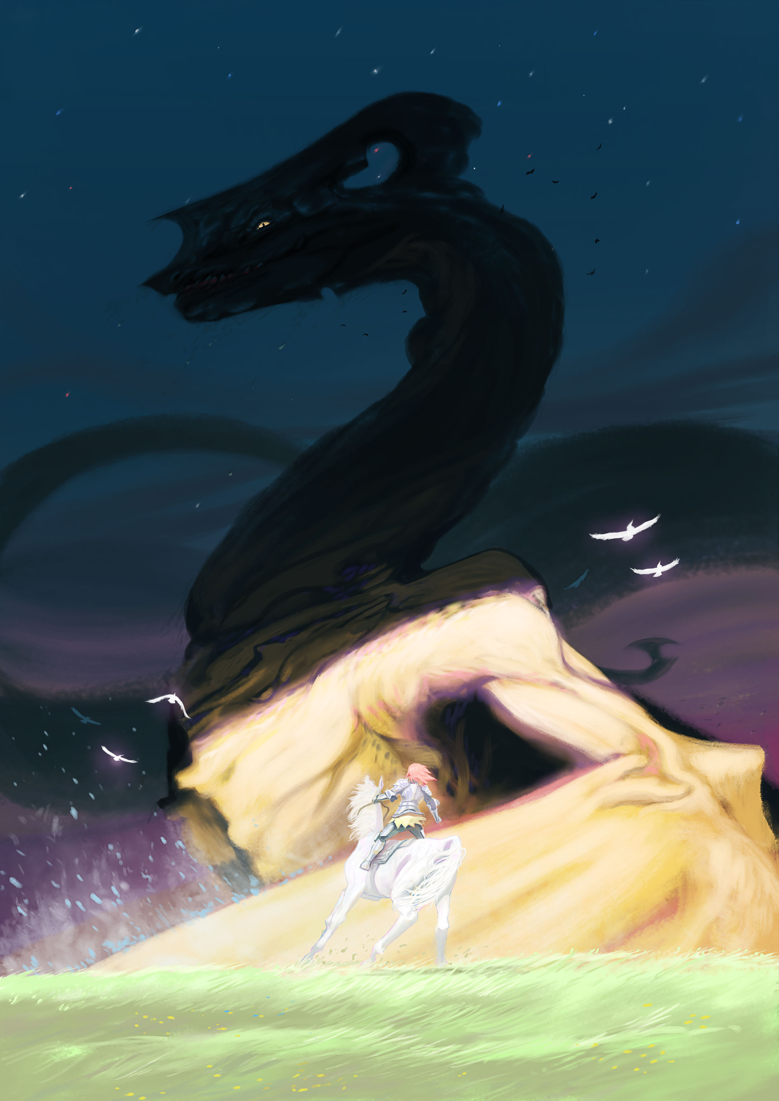 Draak's Twilight