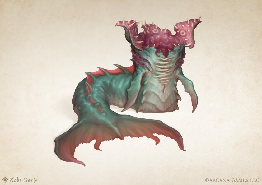Siren's Tail