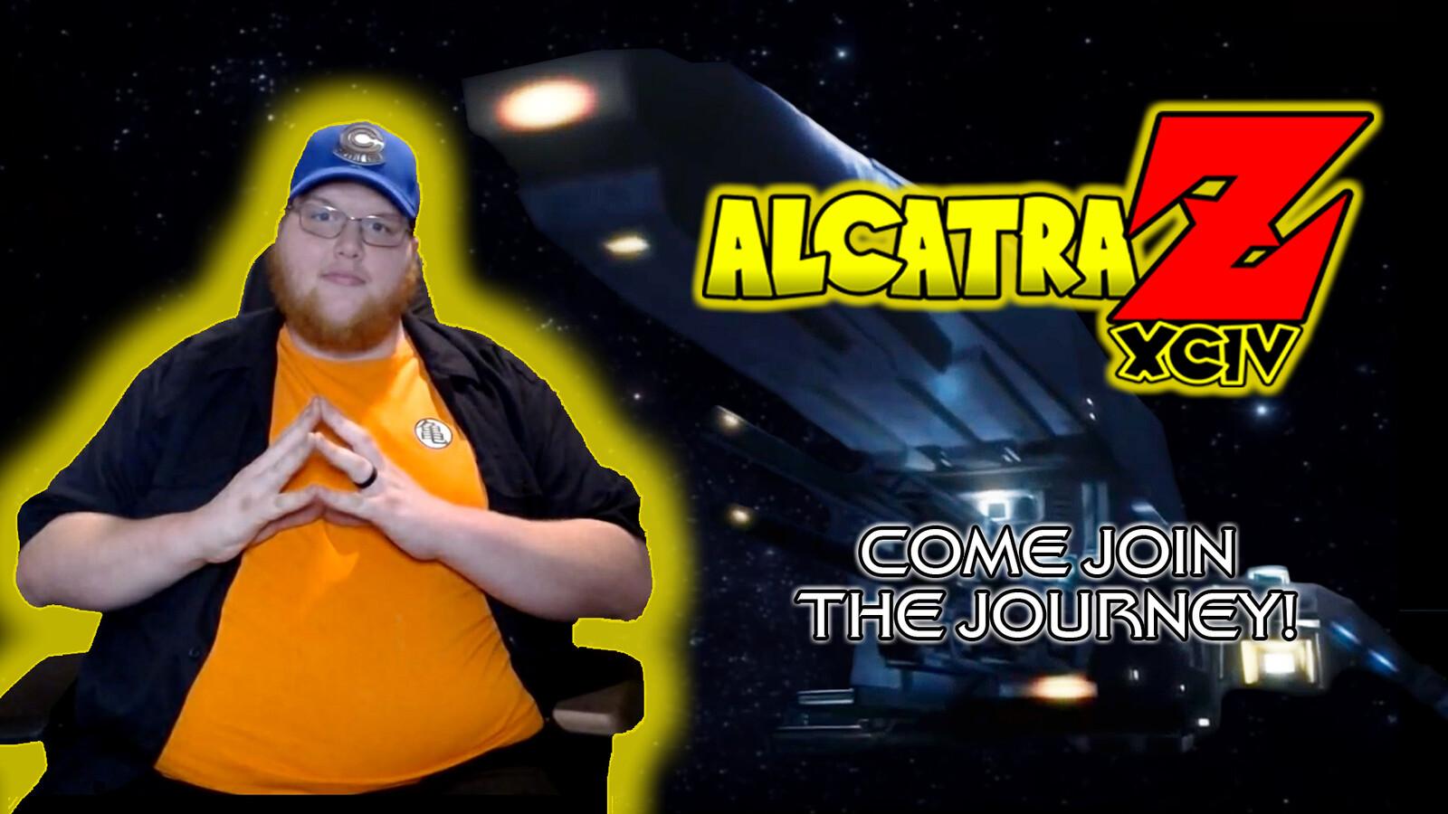 AlcatrazXCIV Social Media Post #1