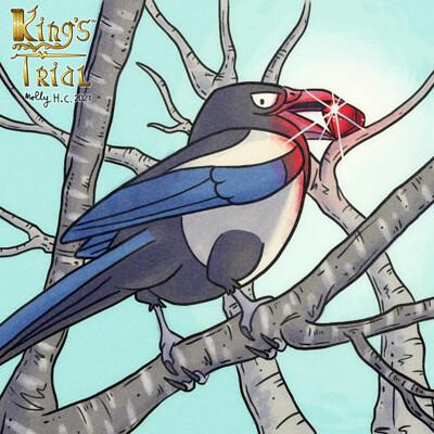Molly heady carroll magpie mollyheadycarroll square