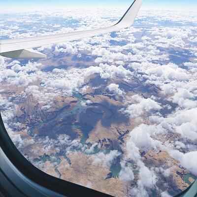 Jeffrey martinez 39 000 feet