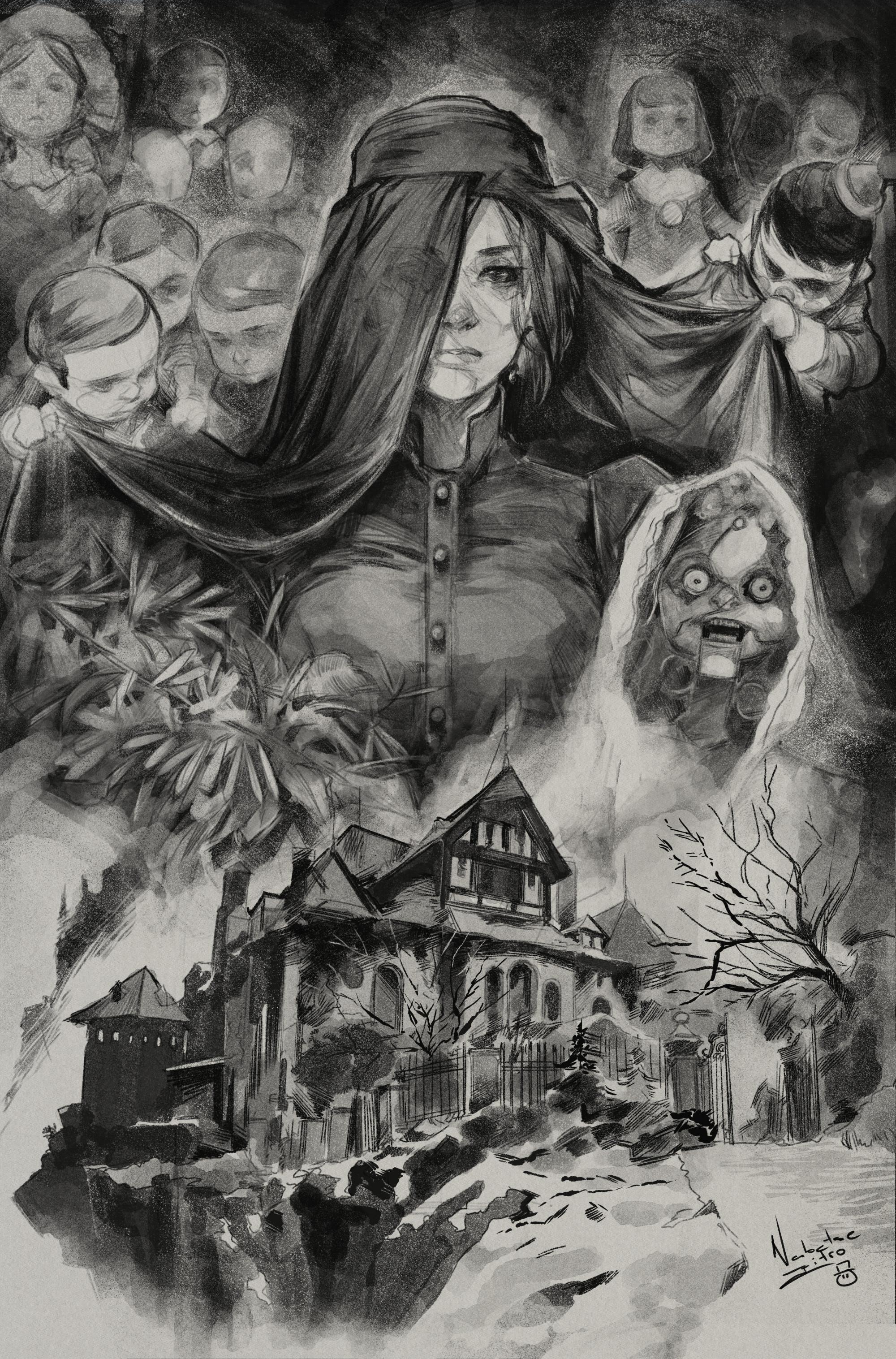 nabetse-zitro-resident-evil-8-donna-bene