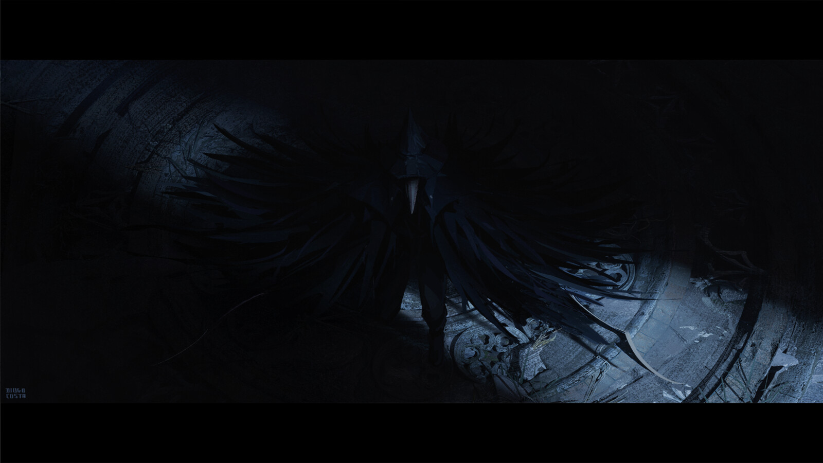 The Story of Eileen the Crow - 1/6