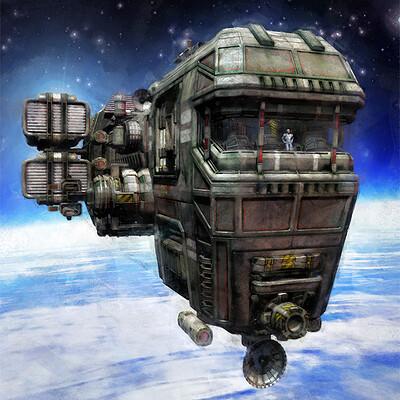 Luca oleastri orbital apex